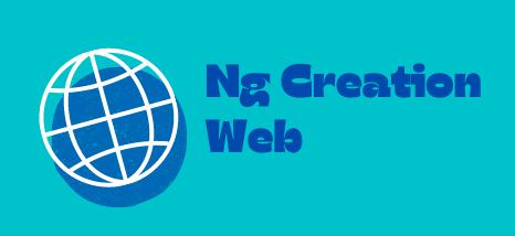 NG Creation Web - Créations du web et d'ailleurs